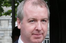 Just weeks out from the election, a Fine Gael TD has resigned from the Dáil