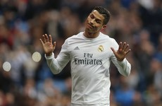 Ronaldo to stay and frantic January spending – the consequences of Real's transfer ban