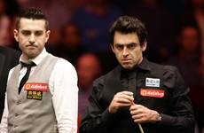 This phenomenal clearance booked Ronnie O'Sullivan's place in the Masters semis