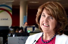 This may be the silliest thing Joan Burton has done in the last five years