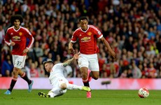 Man United meet Liverpool and more Premier League talking points