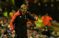 Klopp: I spoke to Ferguson about replacing him at Man United