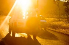 Keep the shades handy – here's how to avoid driving accidents from 'winter sun glare'