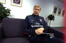 Wenger: Power of social media will cause football problems for years