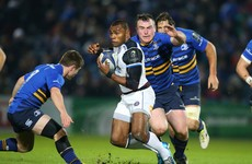 As it happened: Leinster v Bath, Champions Cup