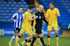 Controversy in Yorkshire derby as Leeds goal disallowed due to Sheffield Wednesday sub