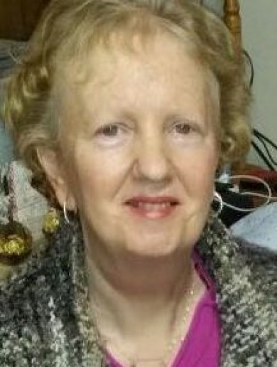 Gardaí concerned for missing 59-year-old woman