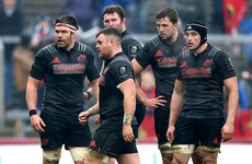 Outside chance for Munster? How the Champions Cup 1/4 final shake-up stands