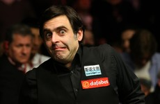 That was fast! Ronnie O'Sullivan wraps up another Masters title with 10-1 win