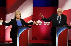 Guns, Obamacare and Bill's transgressions: Things got heated in last night's Democratic debate