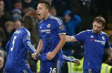 Defiant John Terry takes aim at 'lazy journalists'