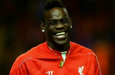 'Liverpool owners believed Balotelli was a £50million player'