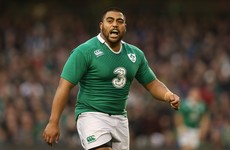 Ireland international Ah You to join Ulster from Connacht next season