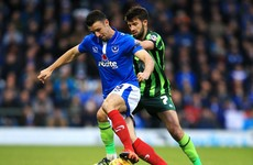 29 Irish players that could feature in the FA Cup this week
