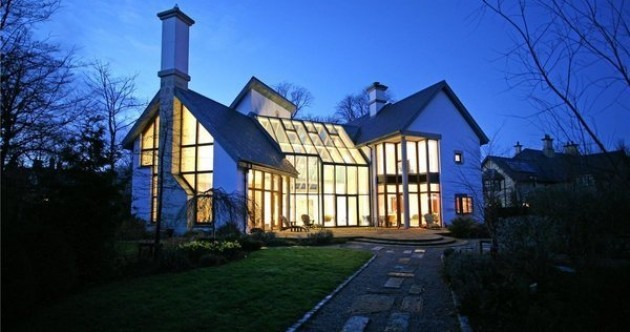 This light-filled Scandinavian-inspired home in Limerick is for sale