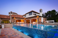 Jordan Spieth has treated himself to a multi-million dollar mansion