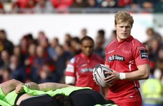 One uncapped, 10 players based outside Wales in Gatland's Six Nations squad
