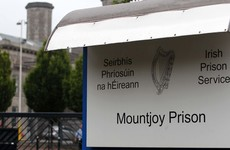 Mountjoy prisoner, who claimed he was assaulted by a riot squad, loses €38,000 damages claim