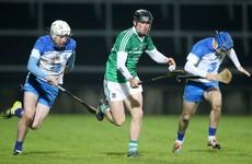 O'Brien goal seals Limerick's passage through to Munster hurling league final