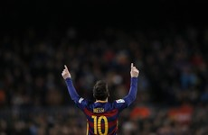 Policeman could face jail time for posting video of Messi's passport on Snapchat