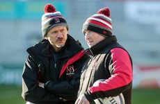 Ulster taking lessons from latest Toulouse slip-up with clinical approach to take apart Oyonnax