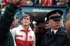 Commons finally agrees to put Hillsborough question to debate