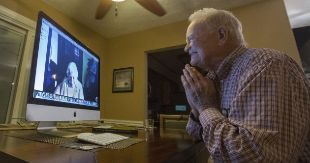 After 70 years apart, D-Day veteran and wartime sweetheart to reunite