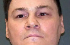 US executes man over 2001 'erotic asphyxiation' murder