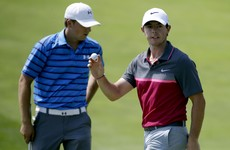 Advantage McIlroy as he and Spieth go head-to-head for the first time in 2016