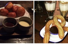 You need to try these donut and churro desserts in Cork city