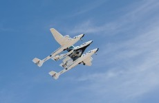 Virgin Galactic opens world's first spaceport in New Mexico