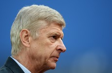 Wenger 'convinced' English clubs aren't doping