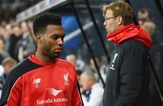 Klopp insists Sturridge staying put despite speculation linking striker with West Ham
