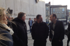 Paul Murphy remanded on bail ahead of Jobstown trial