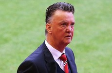 Van Gaal on January signings: We need a full-back