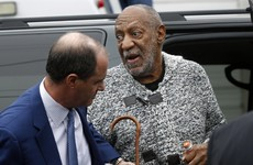 Defamation case against Bill Cosby thrown out by judge