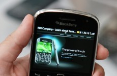 BlackBerry aims to placate angry customers after disruptions