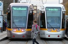 Luas drivers say they're definitely going on strike next month