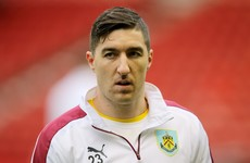 Stephen Ward on homesickness, beating Germany & the frustration of not playing