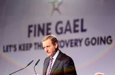 'Total disaster': Enda lashes Fianna Fáil as he rallies the troops
