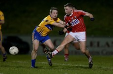Hurley points the way as Cork collect McGrath Cup title with win over Clare