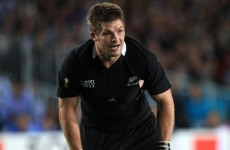 Focus: Three reasons why New Zealand will win the Rugby World Cup