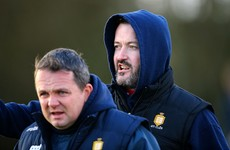 Davy Fitzgerald shuffles his pack ahead of Munster league decider
