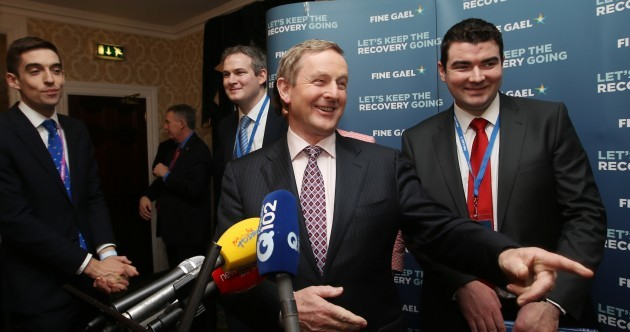 8 things we learned at the Fine Gael Ard Fheis