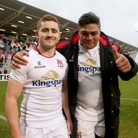 'We've put pressure on others to deliver' – Ulster face waiting game