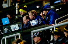 Leo Cullen tries to find positives after Leinster fall to morale-sapping defeat