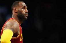 Israelis slam LeBron James over local hero's firing