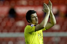 Keeping a diary changed me — Joey Barton
