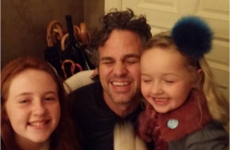 Mark Ruffalo lost his phone and miraculously found it with the help of Twitter