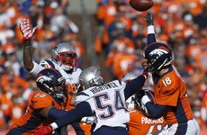 Missed extra-point comes back to haunt the Patriots as the Broncos reach Super Bowl 50